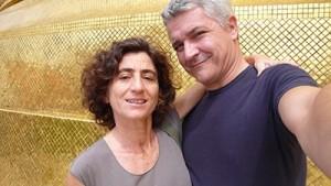 FABRIZIO GALLI & ANNA PERICO