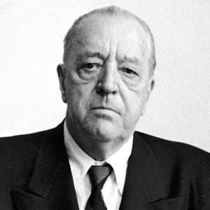 Ludwig mies van der rohe bonamaison for Mies van der rohe