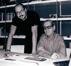 MAURIZIO MANZONI & ROBERTO TAPINASSI