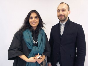 NIPA DOSHI & JONATHAN LEVIEN